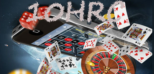 High Stake Casinos for iPhone