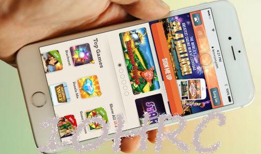 iPhone High Roller Casinos